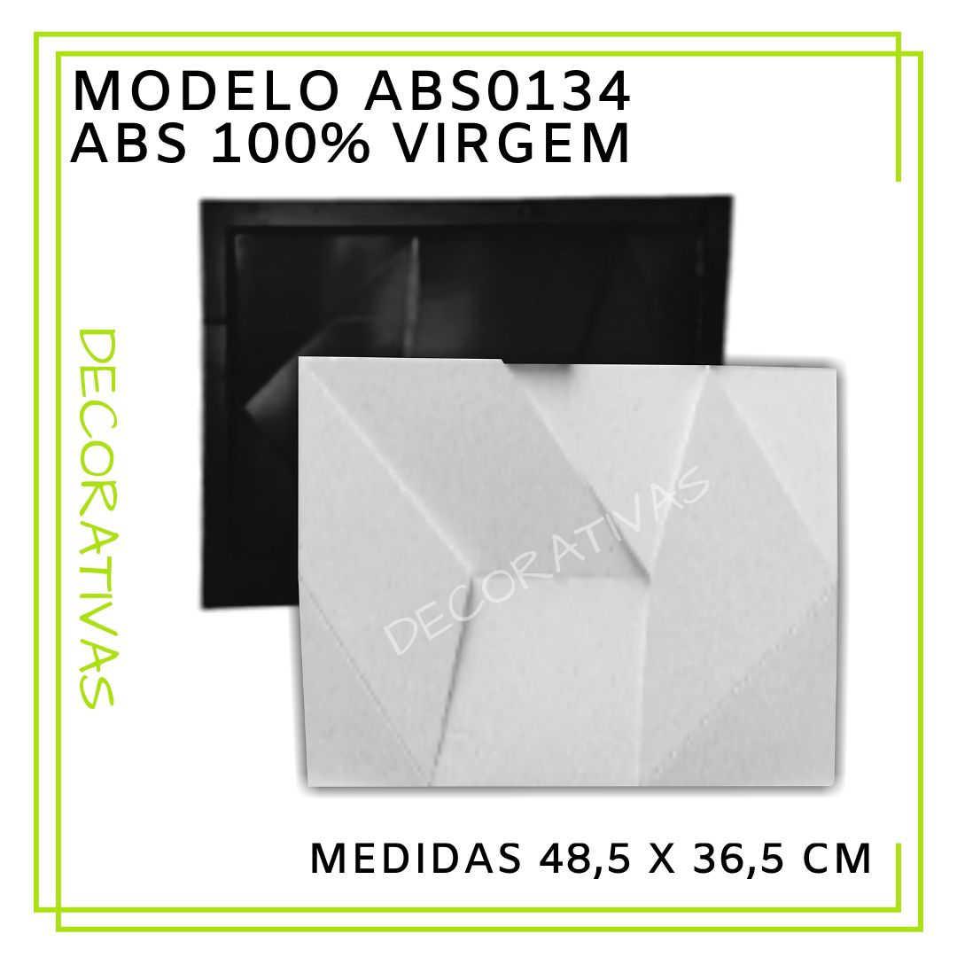 Modelo ABS0134 48,5 x 36,5 cm