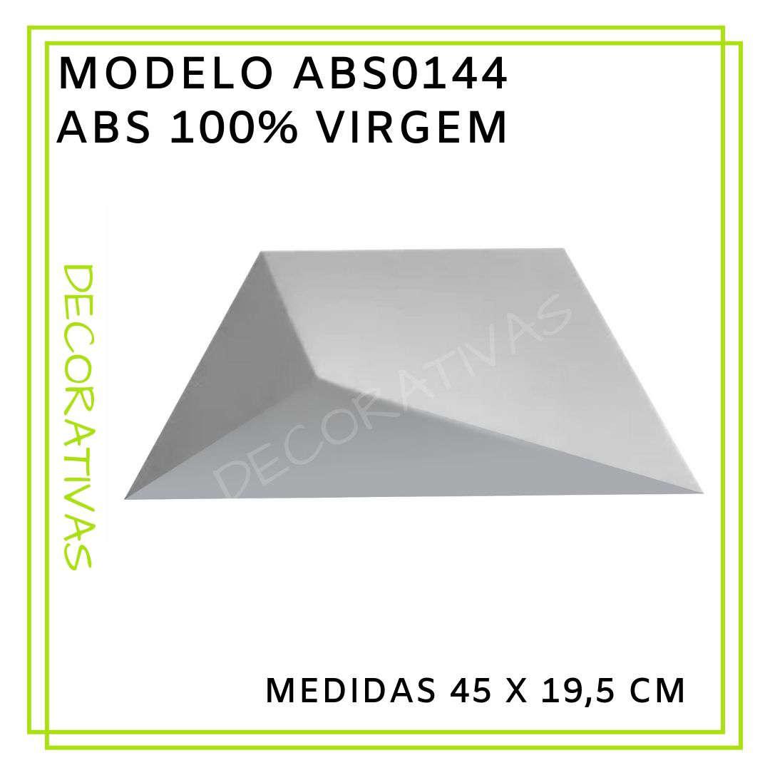 Modelo ABS0144 45 x 19,5 cm